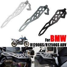 Para bmw r1200gs adv lc r1250gs r1250 gs aventura 2013-2021 motocicleta gopro cam rack indicador esportes/câmera/vcr suporte de montagem
