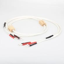 2.5M Nodost Odin haut parleur câble Biwire haut parleur câble 100% flambant neuf paire