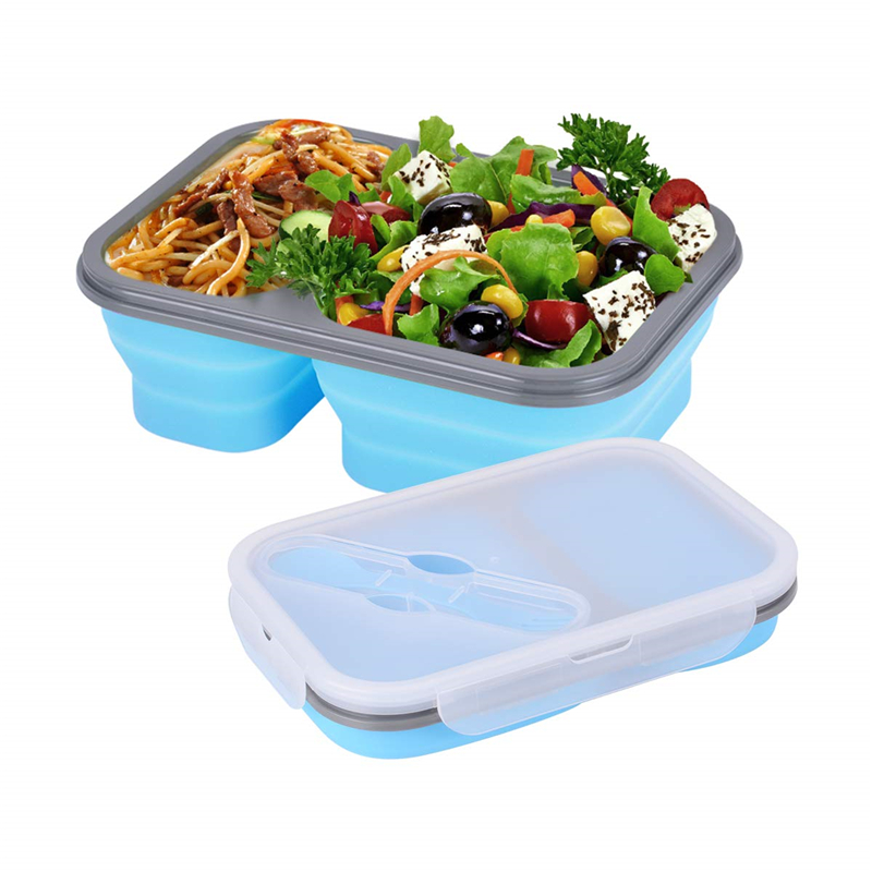Salad Bowl Lunchbox Bento Lunch