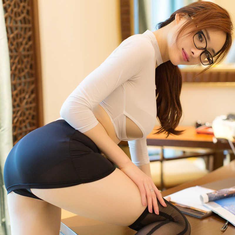 Skirt Dress Porn