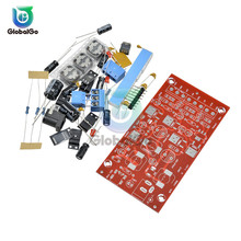 цена на Mini USB 5-24V to ±12V ±5V +3V Power Module Capacitor Resistance Inductor Heat Sink Fuse Switch
