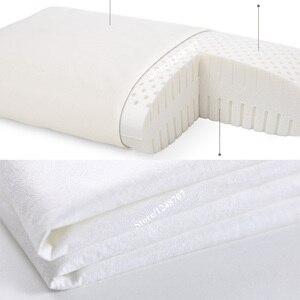 Image 5 - 100% Youpin 8H Z1 น้ำยางธรรมชาติกับปลอกหมอนที่ดีที่สุดเป็นมิตรกับสิ่งแวดล้อมปลอดภัยวัสดุหมอนZ1 Healthcareนอนหลับดี