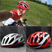 Велосипедный шлем MTB велосипед Аэро шлем безопасность 100 дышащий дорожный шлем аксессуары Capacete Casco Ciclismo gorra de deporte speed