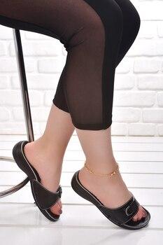 Ceyo 6500 Minelli Orto pedik Women slippers Shoes Women's Slippers Woman slippers