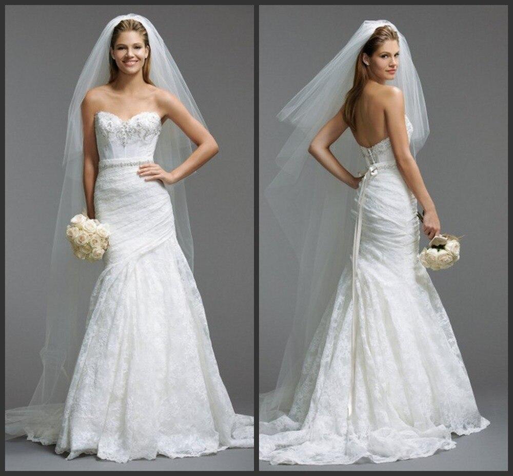 Sexy Long Sweetheart Robe De Mariage 2018 Romantic Casamento Vestido De Noiva Curto Vintage Lace Mother Of The Bride Dresses