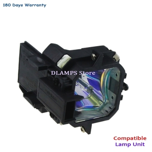 Image 3 - Bombilla de repuesto del proyector ELPL27 V13H010L27, compatible con EPSON EMP 54 / EMP 54C / EMP 74 / EMP 74C