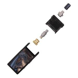 Image 2 - Original Smoant Pasito pod vape 1100mAh Kit Top Adjustable Airflow control 3ml pod DTL/MTL/RBA Coil E Cig VS Lost Vape Orion Kit