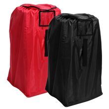 Переносное автомобильное кресло дорожная сумка для ребенка детские автокресла Дорожный Чехол для защиты от пыли детский безопасный стул рюкзак сумка для хранения