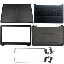 NEUE Für HP 250 255 256 G4 15-AC 15-AF Laptop LCD Back Cover/Front lünette/LCD scharniere/Palmrest/Bottom Fall 900263-001 813925-001(China)