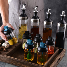 Condiment Pots Seasoning Jar with Spoon Brush Drippers Spice Honey Oil Bottle Salt Sugar Organizer Kitchen Pepper Container цена 2017