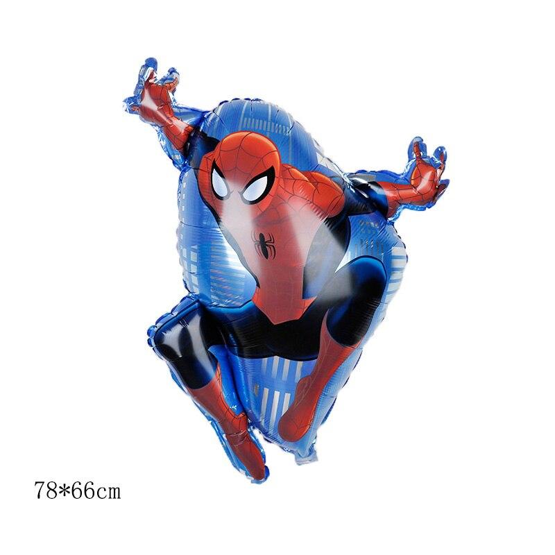 SP046B01蜘蛛侠