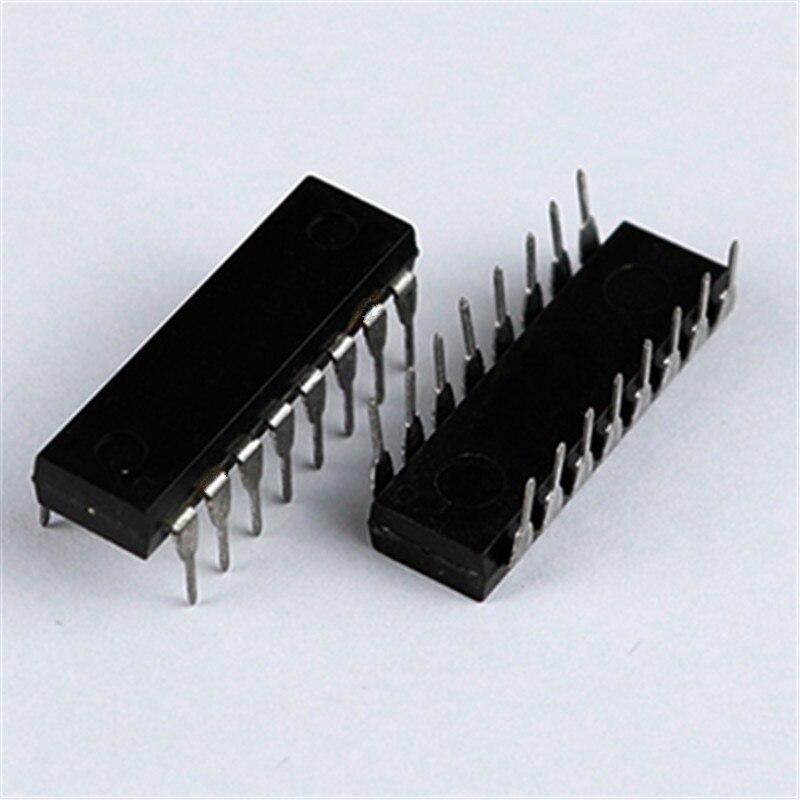 5pcs/lot MC74HC4538AN MM74HC4538N 74HC4538 DIP-16