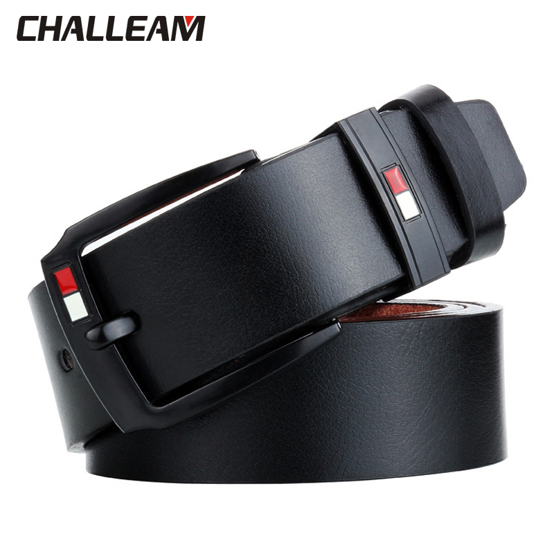 Men's Belt Gifts For Men  Men's Pin Buckle Belts Retro Casual  Designer  Men's Gift X211