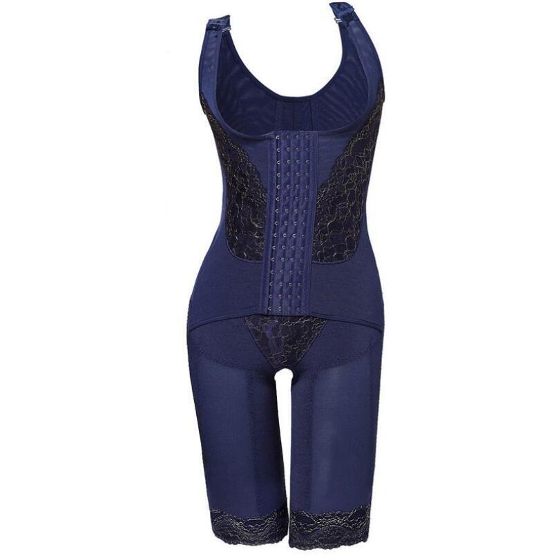 Women Bodysuits  Waist corset shapers magic slimming Shapewear lady body shaper slimming legs tummy Female shapewearBodysuits   -