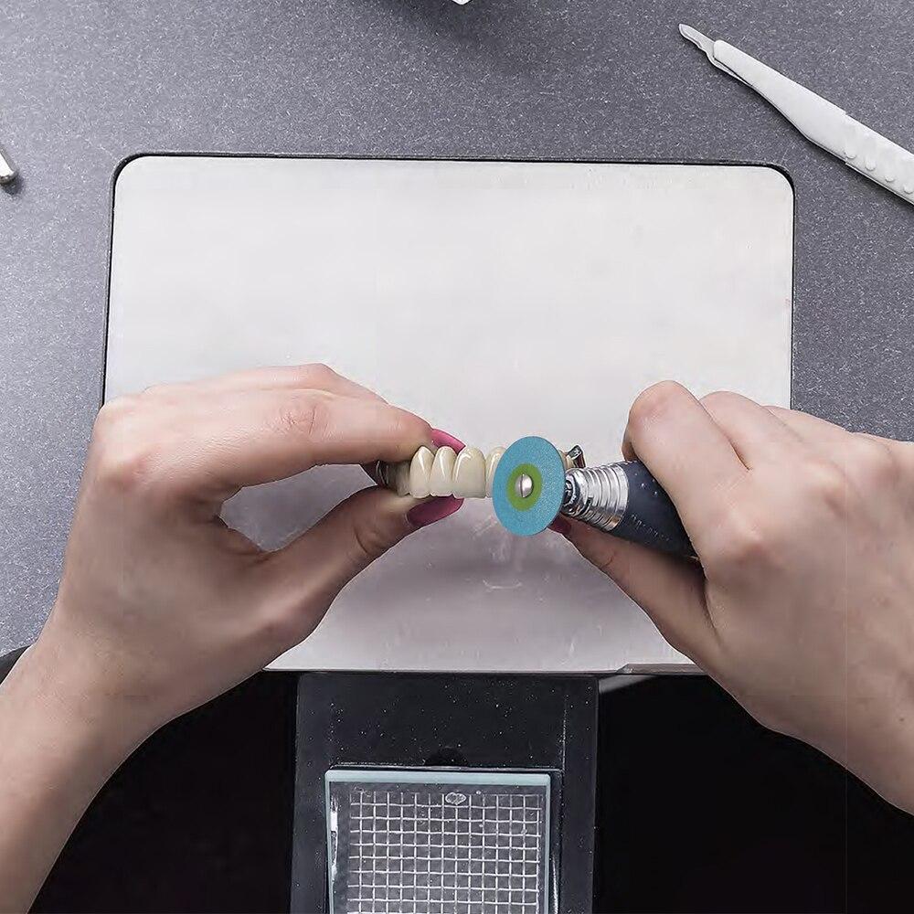 do uso do laboratório dental de 22*3mm