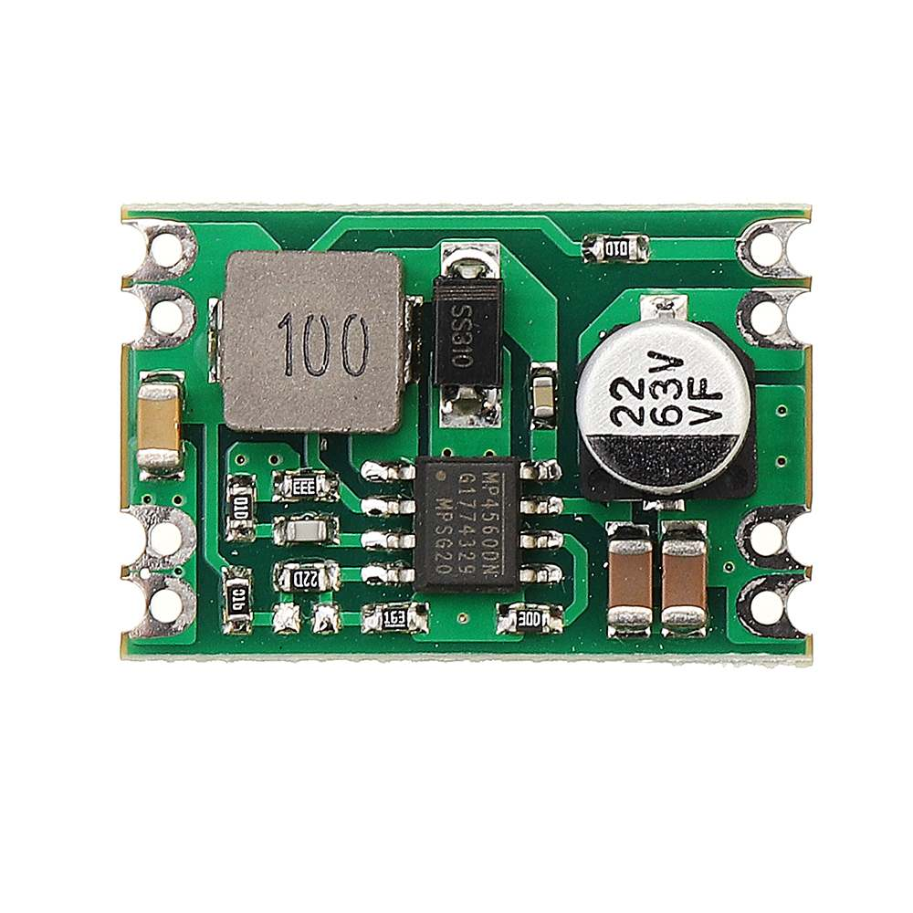 DC-DC 8-55V To 9V 2A Step Down Power Supply Module Buck Regulated Board
