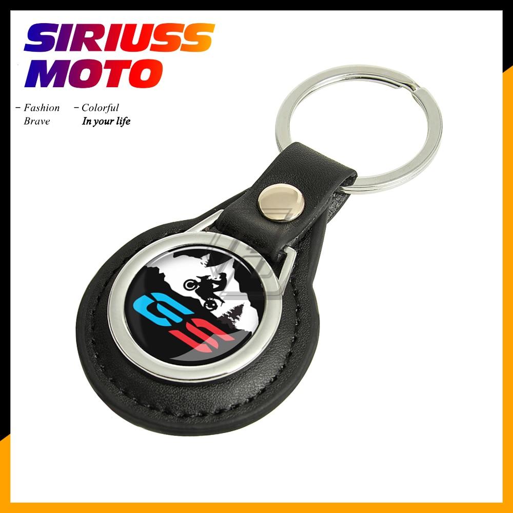 Keychain Resin BMW R1200GS R 1200 GS Adv Keyrings Keyholder