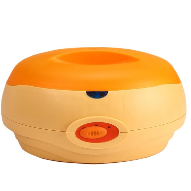 Hand Paraffin Heat Therapy Bath Wax Pot Warmer Beauty Salon Spa Wax Heater Equipment System Eu Plug Wax Heaters     - title=