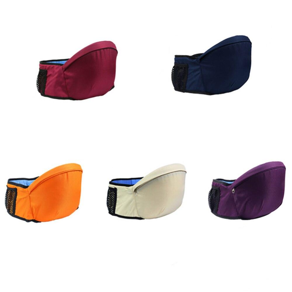 Portable Baby  Kids Infant Hip Seat Carrier Waist Anti-slip Stool Walkers Baby Sling Hold Waist Belt Backpack Hipseat Belt J11