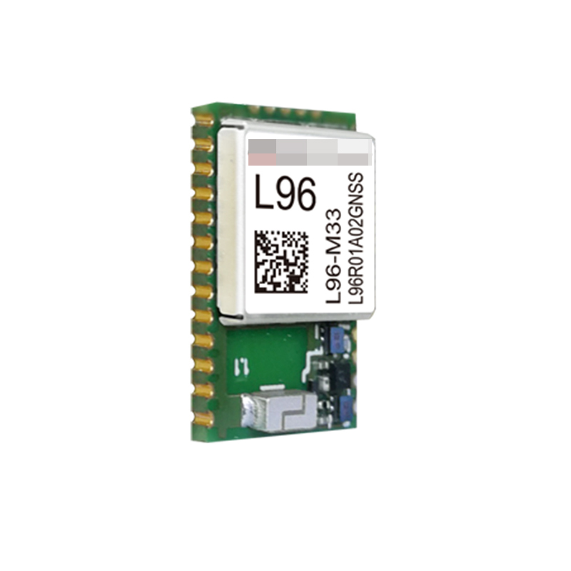L96 L96-M33 GPS Module GNSS Antenna Multi-GNSS Engine For GPS, GLONASS, Galileo And QZSS