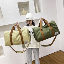 Gym bag new fashion bags for men leisure sports bag