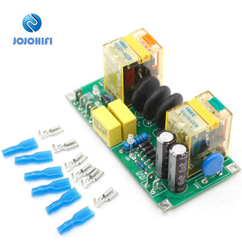 POWER-S.S POWER S.S 20A DIY KITS / Finished Board Class A Power Amplifier Current Power Supply Delay Soft Start Board free shipping new realm 226dm 227am 237am power board pi2216 2in power universal power supply board 100% tested working