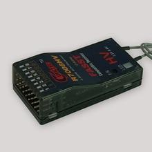 Cooltech 2,4G 6-канальный 8CH-13CH R7008HV Recivers совместим с FUTABA FASST приемник для TM-7 TM-8 T8FG TM-10 модели RC