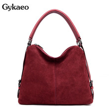 Gykaeo Designer Handbags High Quality Fashion Large Capacity Shoulder Bag Lady Messenger Bags Bolsos Mujer De Marca Famosa 2020