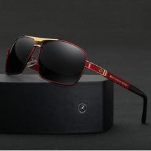 New Benz sunglasses fashion men UV400 sunglasses