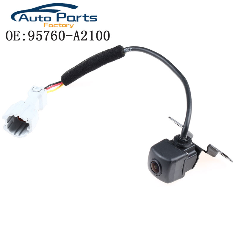 New High Quality Rear View Camera For Hyundai Kia 95760-A2100 95760A2100 Parking Assist Camera