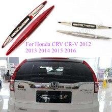 MZORANGE автомобильный высокий установленный дополнительный задний третий тормозной светильник стоп-сигнал для Honda CRV CR-V 2012 2013