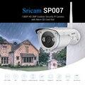 Sricam SP007 1080P HD IP камера обнаружения движения ИК ночного видения пуля камера H.264 CCTV камера наблюдения Открытый водонепроницаемый