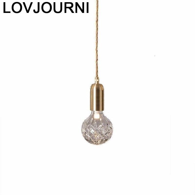 Sala De Jantar Deco Chambre Fille Gantung Industrial Decor Lampara Colgante Hanging Lamp Suspension Luminaire Hanglamp