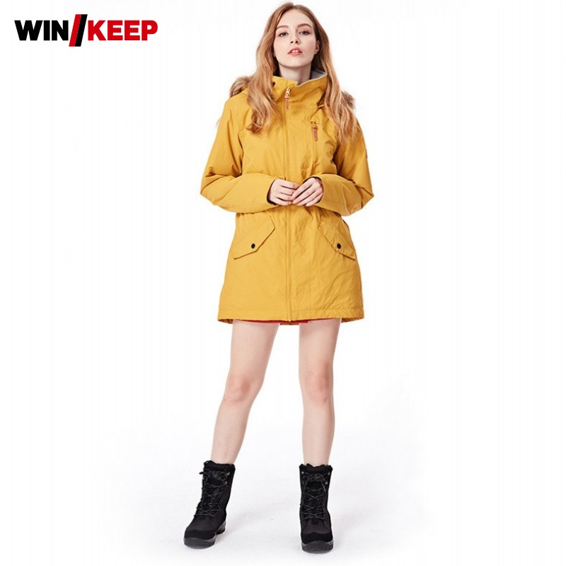 winter-snowboard-jacket-outdoor-women-warm-cotton-liner-skiing-overcoat-sports-mid-long-jacket-fur-collar-snowboarding-coat-ski