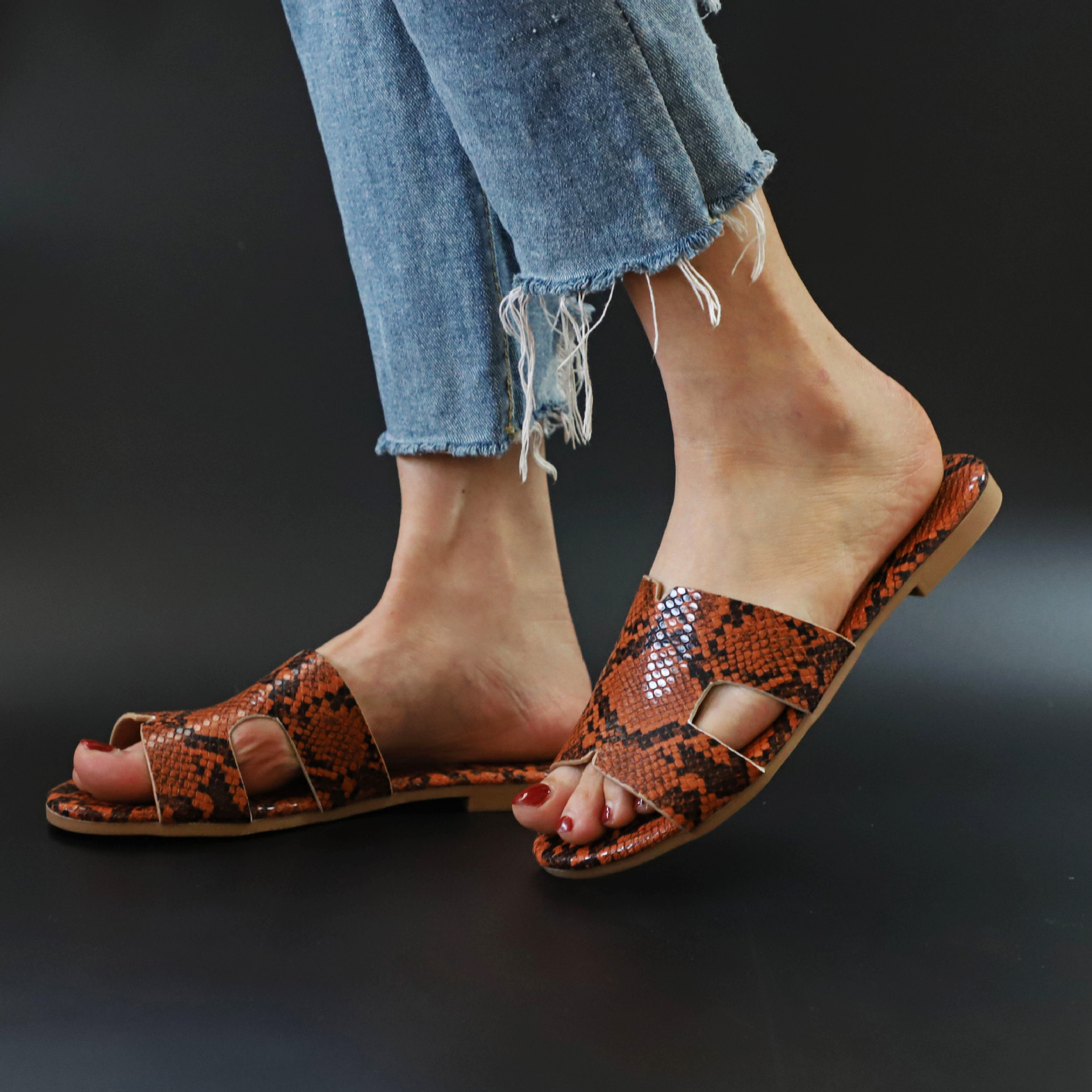 Summer Women Sandals Wedges Casual Shoes Roman Sandals Women Sandalia Feminina Platform Sandal Beach Shoes Zandalias Mujer