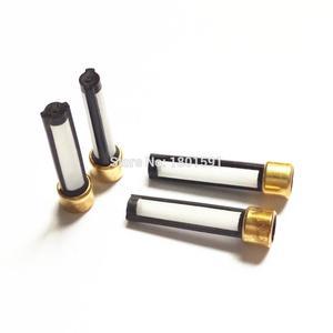 Image 1 - Najwyższa jakość 100 sztuk filtr wtryskiwacza paliwa do wtryskiwaczy Volkswagen 06H906036G (AY F1026)