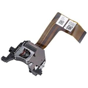Image 3 - Full 3710 Vervanging Optische Kop Lens Voor Nintendo Wii U Console D DKL102 ND 102 ND Cd Reparatie Onderdelen