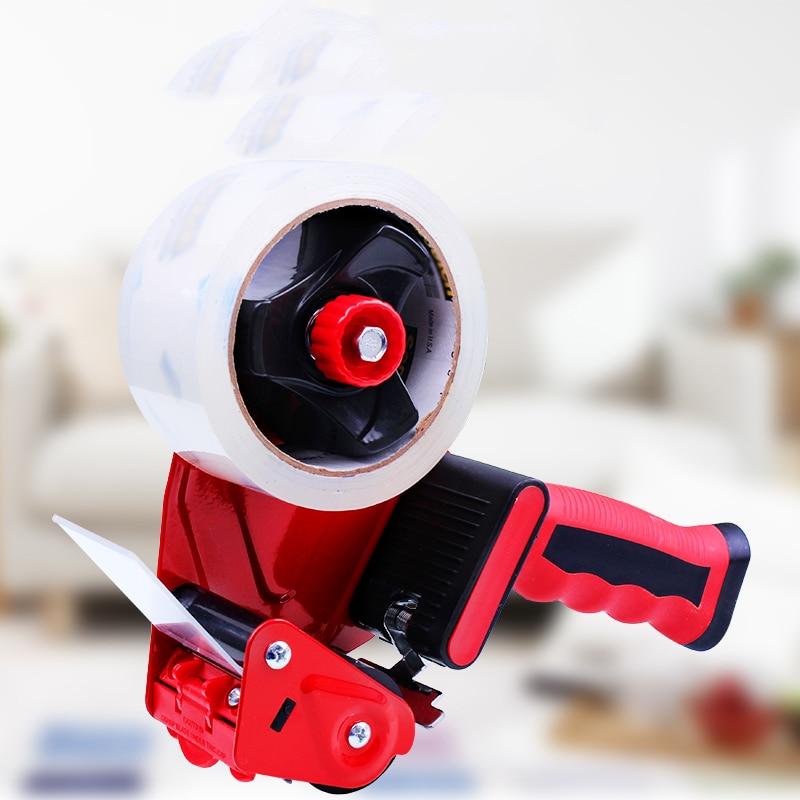 Iron Sealer 800 Packer Belt Cutter 5Cm Hand Sealing Tape Machine Baler