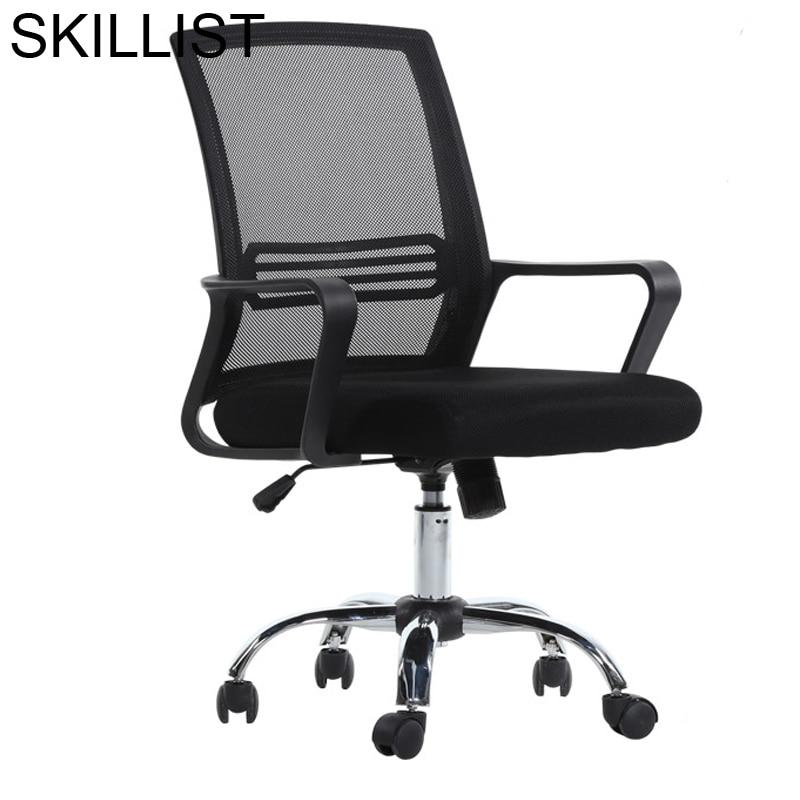 Sillones Escritorio Boss T Shirt Stoelen Bilgisayar Sandalyesi Fotel Biurowy Armchair Silla Cadeira Poltrona Gaming Office Chair