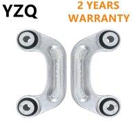 2PCS Anti Roll Stabilizer Sway Bar Suspension Joint Rod Link Bar For Audi A6 A6AR A6Q A8 A8Q A8 S8 RS6 4E0411317E 4E0 411 317D|Rocker Arms & Parts| |  -