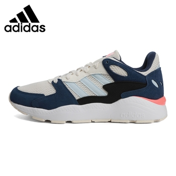 Original New Arrival  Adidas NEO CRAZYCHAOS Men's Running Shoes Sneakers original adidas neo label women s pants sportswear