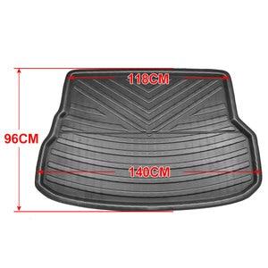 Image 4 - UXCELL PE+EVA foam plastic Rear Car Trunk Boot Liner Cargo Mat Floor Tray Cover Pad for Lexus RX300 RX330 RX270 RX350 2004 2015