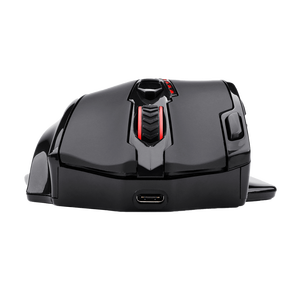 Image 4 - Redragon M913 2.4G Wireless Gaming Mouse 16000 DPI RGB Gaming Mouse With 16 Programmable Buttons MMO Fps For Gamer Laptop