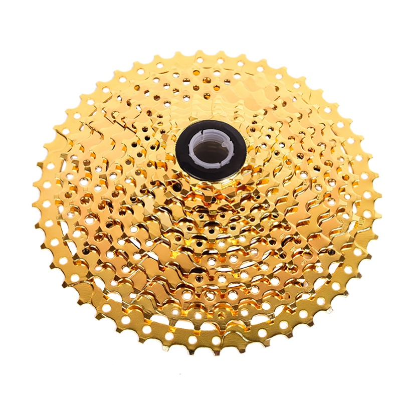 <font><b>11</b></font>-13-15-18-21-24-28-32-36-<font><b>40</b></font>-46T Speed Mountain MTB Bike Bicycle <font><b>Cassette</b></font> Flywheel Compatible image