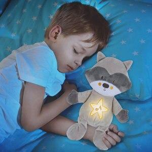 Baby Plush Toy Doll Sleep Comf