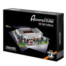Лидер продаж футбольные стадионы lepining city classic architecture