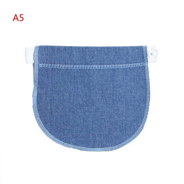 Sabuk Adjustable untuk Jeans 5