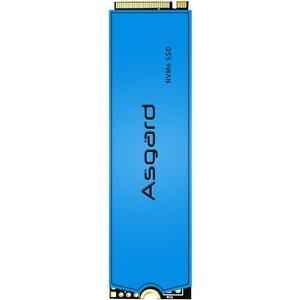 Image 2 - Asgard yeni varış M.2 ssd M2 PCIe NVME 1TB 2TB katı hal sürücü 2280 dahili sabit Disk dizüstü bilgisayar için önbellek ile