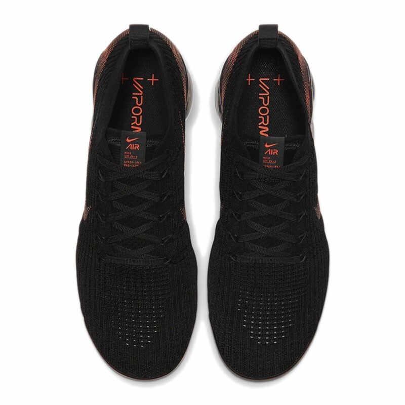 Orijinal yeni varış NIKE hava VAPORMAX FLYKNIT 3 erkek koşu ayakkabıları Sneakers
