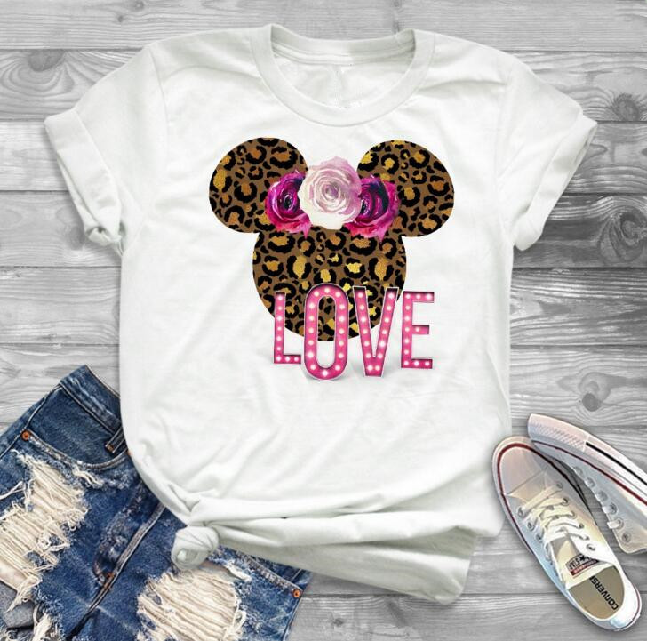 Summer Women Tops t-shirt Graphic Tee Shirt Femme Harajuku T Shirt casual short sleeve t-shirt